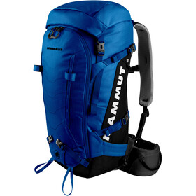 Mammut Trion Spine 35 Zaino blu/nero